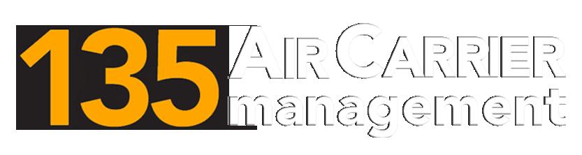 135 Air Carrier Management
